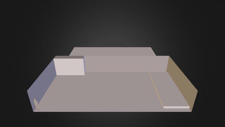 BarAcustica 3d 3D Model