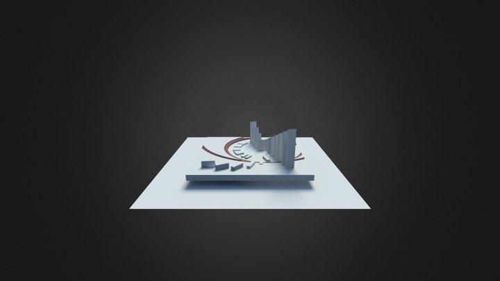 Maket_2 3D Model