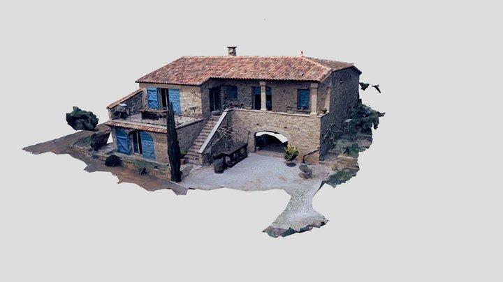 maisonmaxcrop 3D Model