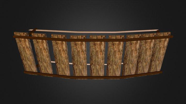 Bridge_Test2.fbx 3D Model