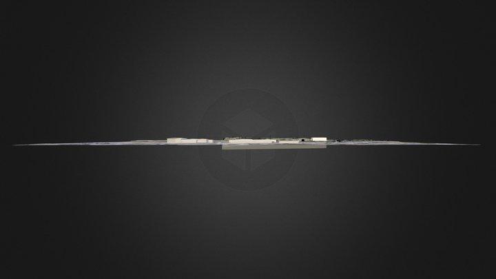 Navaren4_sketchfab_x.blend 3D Model