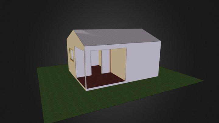 NEST03 3D Model