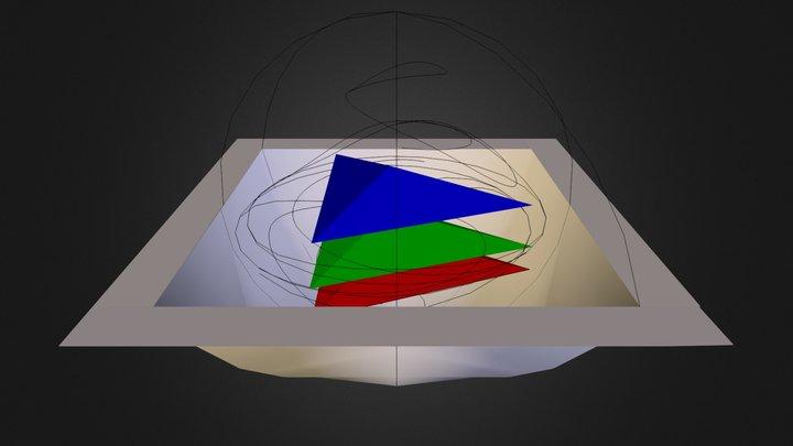 Boson 2.dae 3D Model