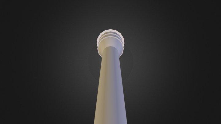 Babel.fbx 3D Model