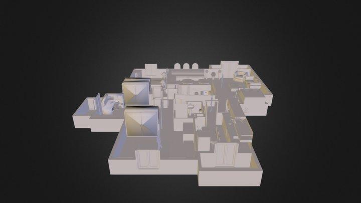 app seul labaie 3D Model