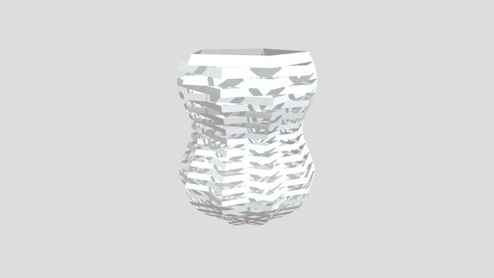 G-Basket 3D Model