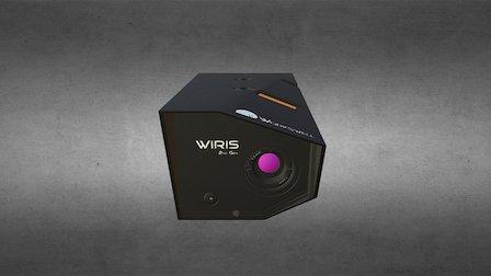 WIRIS-2ND-GEN. 3D Model