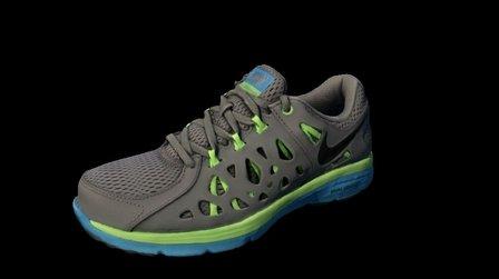 Nike Shoe 3D Model