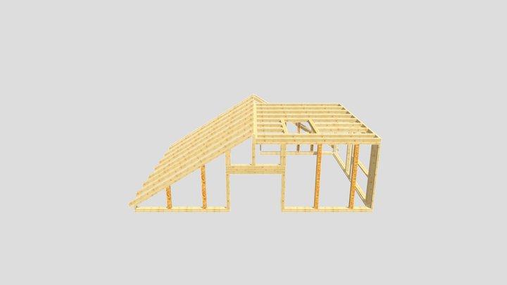 WS - indywidualny - konstrukcja - 2021.07.19 3D Model