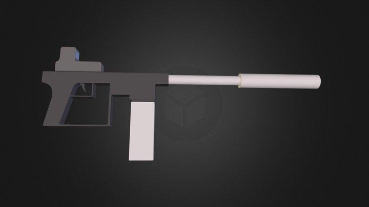 vcopy345.dae 3D Model