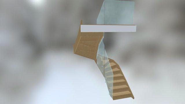 ajp 3D Model