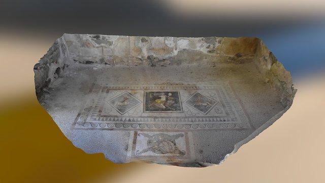Delos Mosaic 2