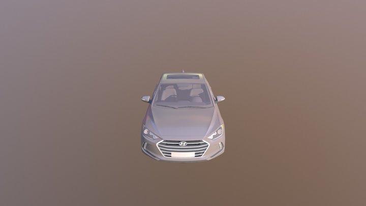 xtra 3D Model