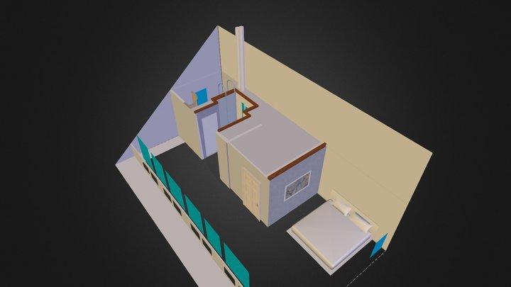 Zolder DPMS 3D Model