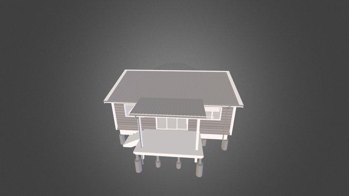 HNZ_B1 TBH.zip 3D Model