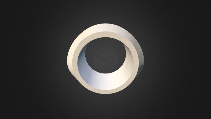 Kinisi Rings2 3D Model
