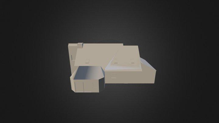 M A I S O N PRO 3D Model
