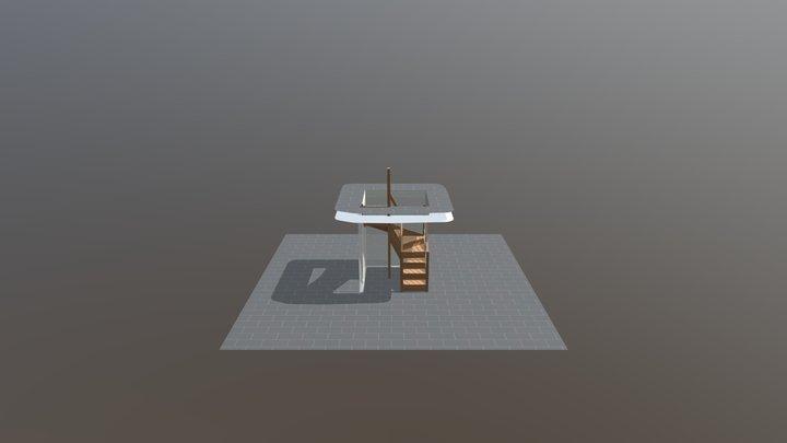 Project10 3D Model
