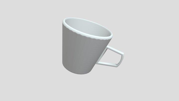 10cm.FBX 3D Model