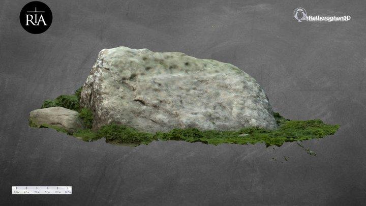 Rathcroghan - Mileen Meva 3D Model