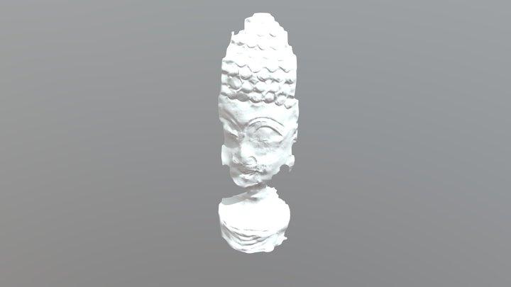 금_11_2_12_35_07_2018_GMT_obj 3D Model