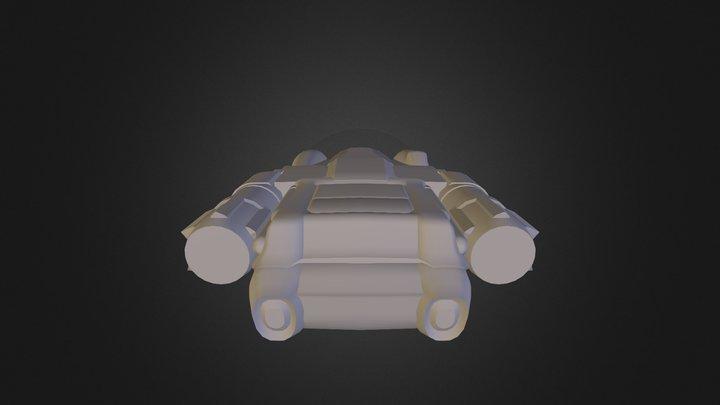 1 3D Model