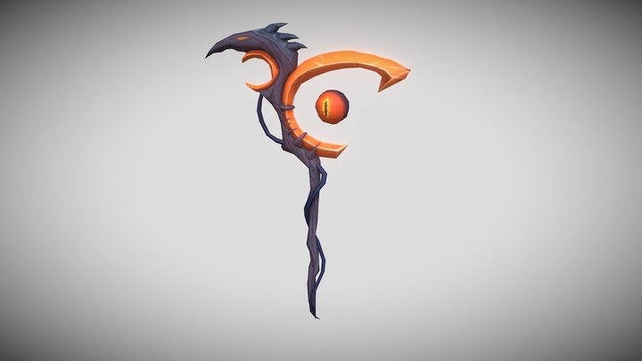 N'Zoth's Regards 3D Model