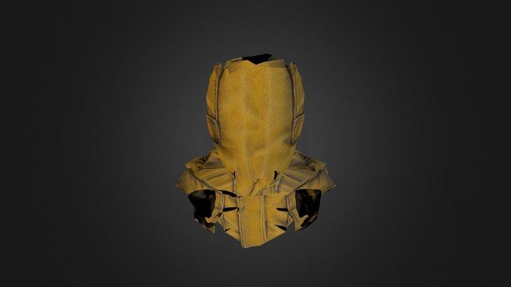 Alper 3D Model