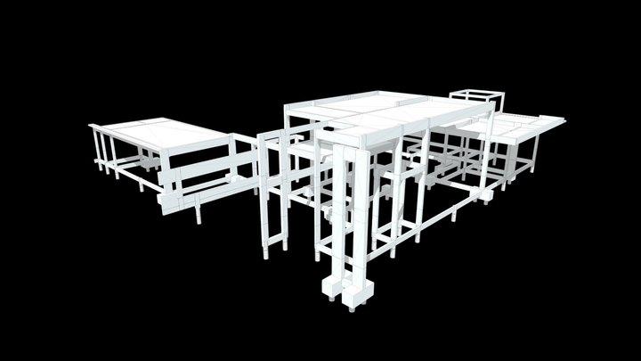 0065 3D Model