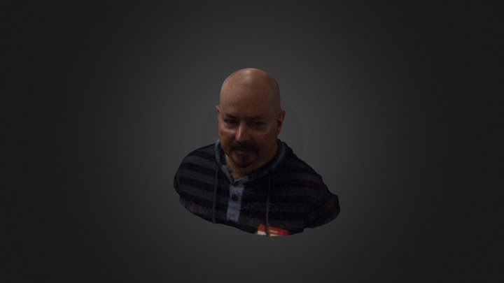 Tim 3D Model