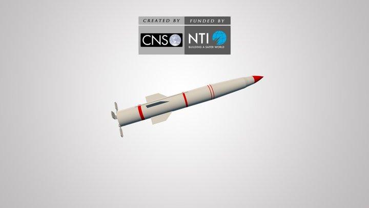 KN-02 3D Model