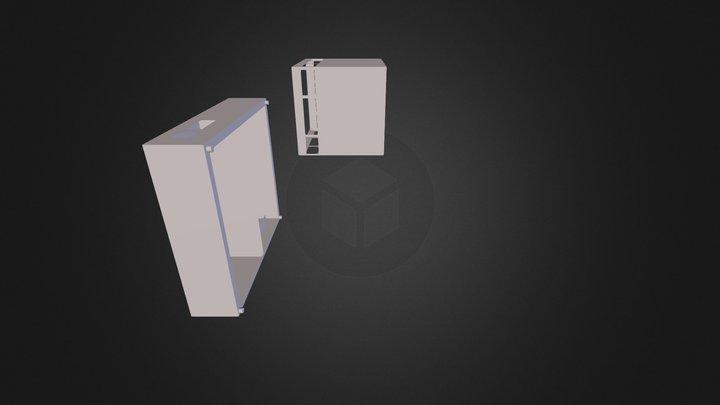 AF2 3D Model