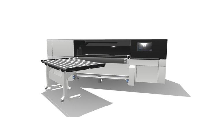 P5 210 VSR NOLABEL - NEW ANGLE 3D Model