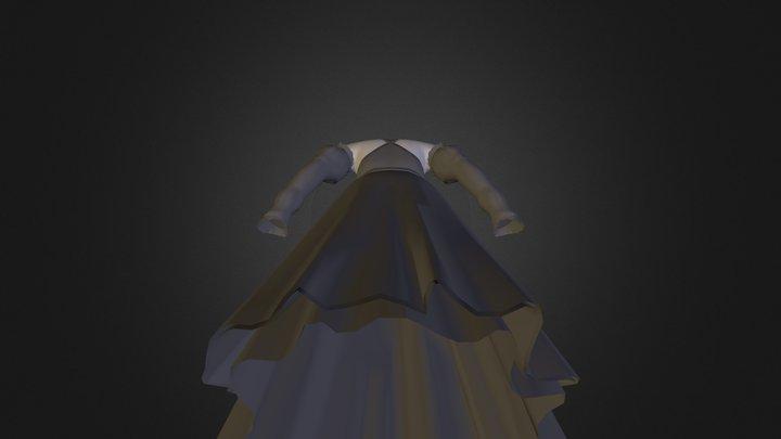 Object_01 3D Model