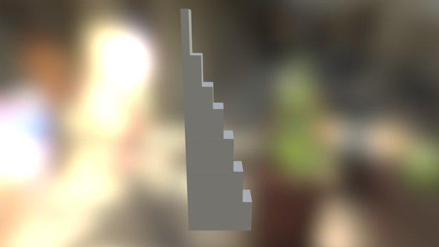Bakata 3D Model