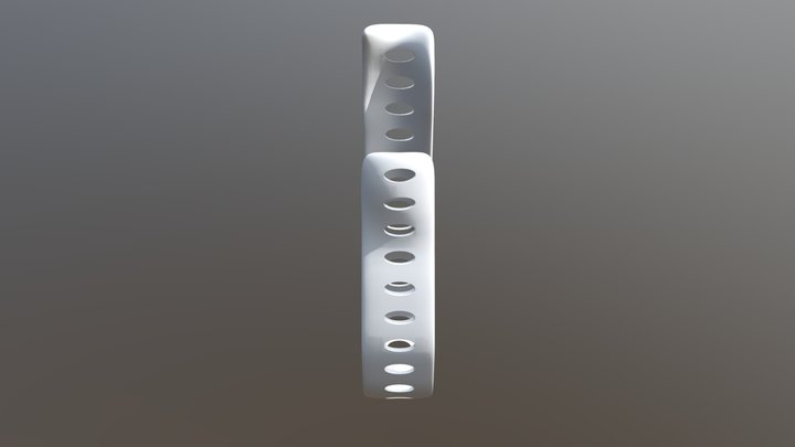 Dogprosthesis2 (1) 3D Model