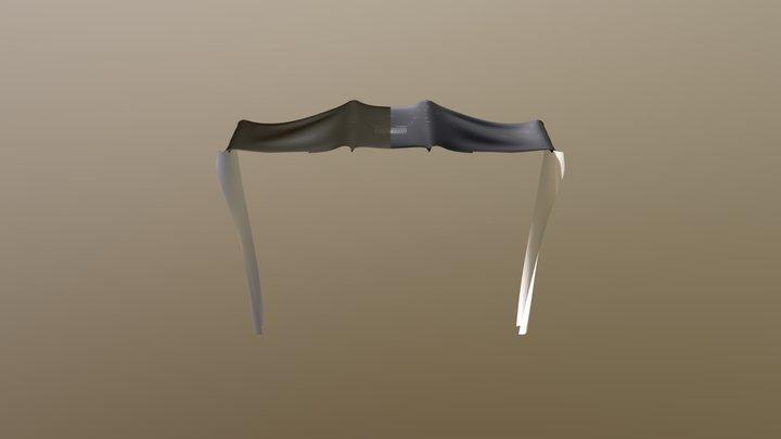 112 3D Model
