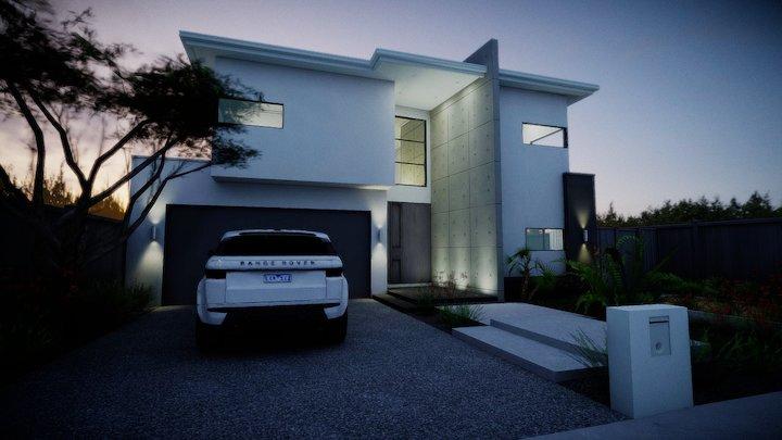 Parkedge_FINAL 3D Model