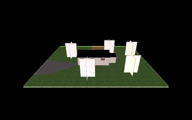 test sans aretes 3D Model
