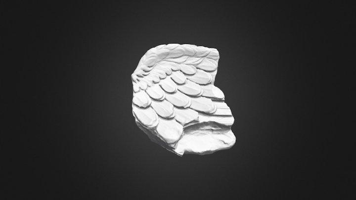 FT 776 3D Model
