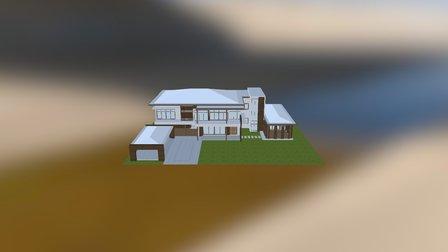 MH01 3D Model
