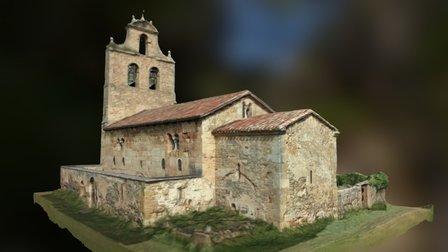 San Vicente del Valle (MIX) 3D Model