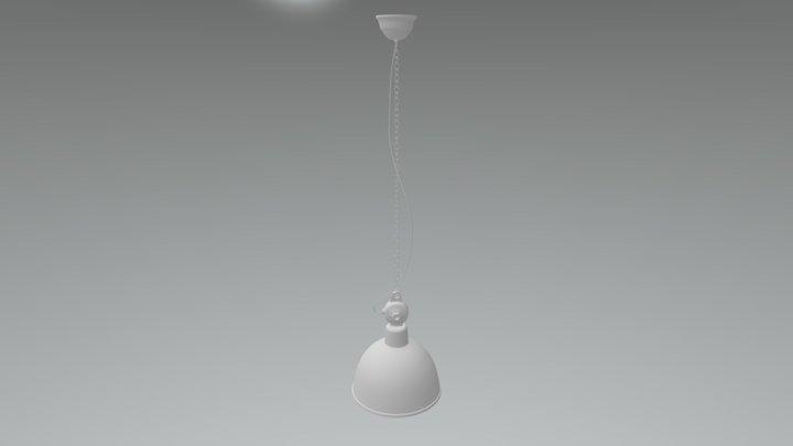 InterLight 3D Model
