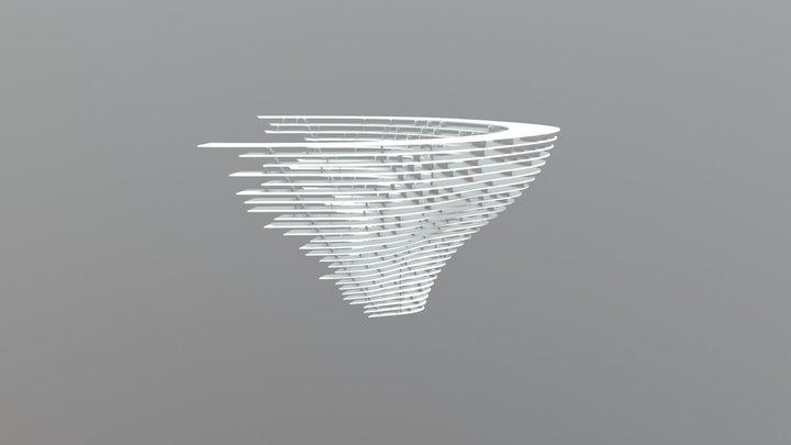 20180205- Test Model 3D Model