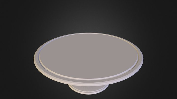 stol1 3D Model