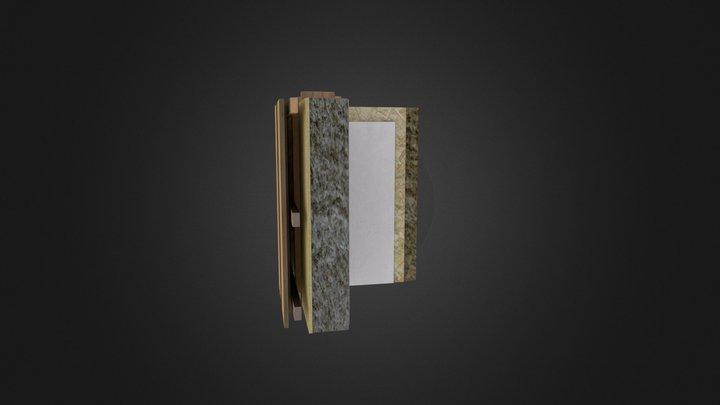 temp41 3D Model