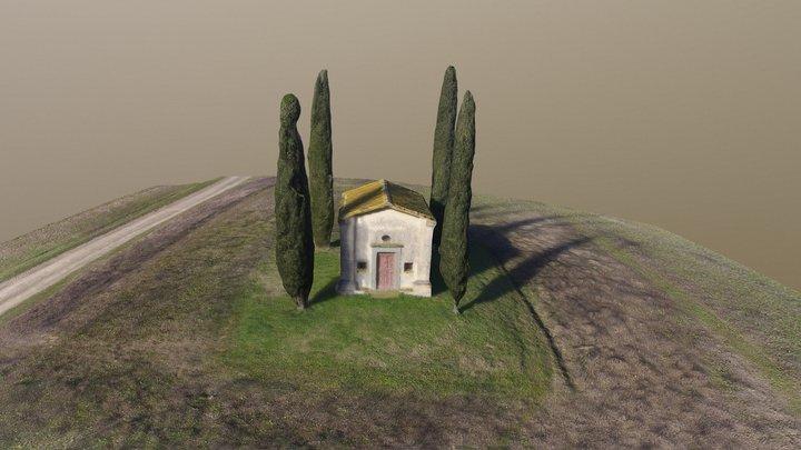Chiesa2 3D Model