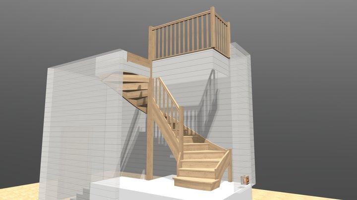 Ats_01 3D Model