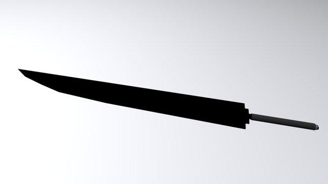 Cyros 3D Model
