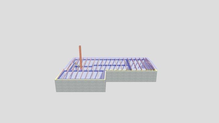 Mariusz_Kaczor 3D Model